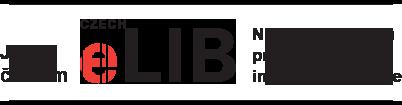 Jsme členem CzechELib - Národní centrum pro elektronické informační zdroje